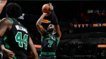 Boston Celtics'ten üst üste 7. galibiyet
